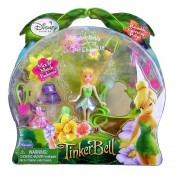 Tinker Bell - Fairies mini set ZVONILKA