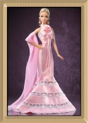 BARBIE Badgley Mischka