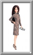Barbie City Shine Lace Dress - The LOOK Collection