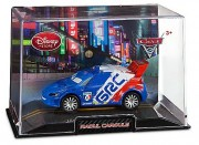 CARS 2 (Auta 2) - Raoul Caroule Collector Edition