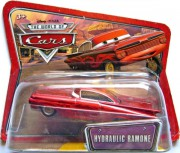 CARS (Auta) - Hydraulic Ramone (The World of Cars)