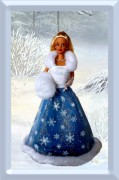 BARBIE Snow Sensation