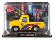 CARS 2 (Auta 2) - John Lassetire Collector Edition