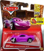 CARS 2 (Auta 2) - Holley Shiftwell with Electroshock Device (Holley s taserem)