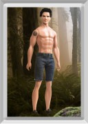 BARBIE Jacob - The Twilight Saga: New Moon