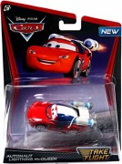 CARS 2 (Auta 2) - Autonaut Lightning McQueen (Take Flight)