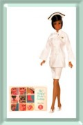 BARBIE Diahann Carroll as Julia