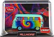 CARS 2 (Auta 2) - Fillmore Chase Collector Edition