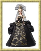 BARBIE Venetian Muse - Gold Label