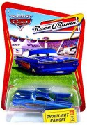CARS (Auta) - Ramone Ghostlight - Race O Rama