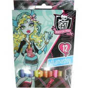 Fixy  Monster High