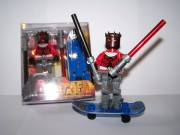 Figurka Space Wars Darth Maul
