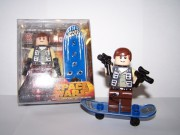 Figurka Space Wars Han Solo
