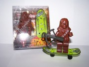 Figurka Space Wars Chewbacca
