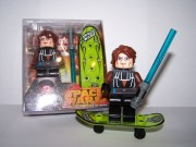 Figurka Space Wars Anakin Childhood