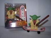 Figurka Space Wars Yoda
