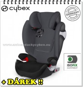 Cybex Solution M-Fix 2016  +  DÁREK