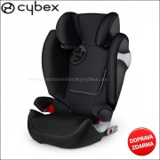 Cybex Solution M-Fix 2017  +  DÁREK