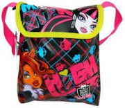 KABELKA MONSTER HIGH