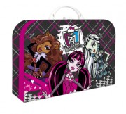 Kufr kufřík lamino Monster High