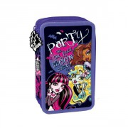 Penál Monster High