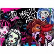Prostírání A3 Monster High