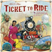 Ticket to Ride - Indie
