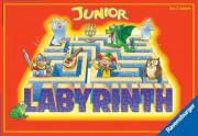 Labyrinth Junior hra