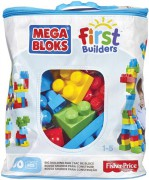 Mega Bloks FB Big Building Bag