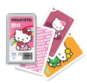 Kvarteto HELLO KITTY