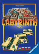 Labyrint mini