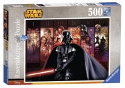 Star Wars 500d Episode I-VI