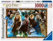 Puzzle Harry Potter 1000 dílků