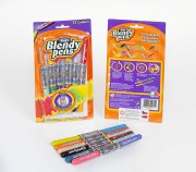 BP1906 Fixy - 12 Colour Pack