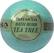 Bath bombs 50 g tea tree