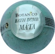 Bath bombs 50 g máta