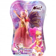 Panenka WINX SIRENIX MAGIC Stella