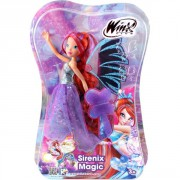 Panenka WINX SIRENIX MAGIC Bloom