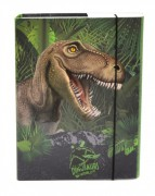 Heft box A5 - Junior T- Rex