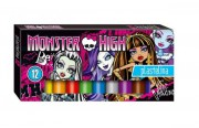 PLASTELÍNA MONSTER HIGH