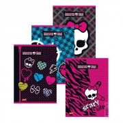 SEŠIT A5 32l MONSTER HIGH