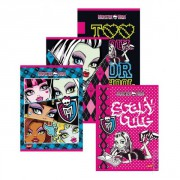 SEŠIT A5 60l MONSTER HIGH