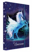 Heft box A4 - Karton P + P - Unicorn