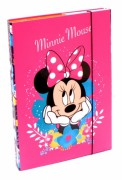 Heft box A4 - Karton P + P - Minnie - 3-75018