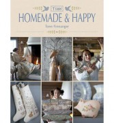 Kniha TILDA: Homemade and Happy
