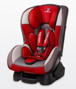 Autosedačka CARETERO Fenix New - red