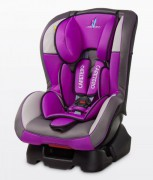 Autosedačka CARETERO Fenix New - purple