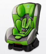 Autosedačka CARETERO Fenix New - green