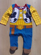 OVERAL ŠERIF WOODY Z TOY STORY
