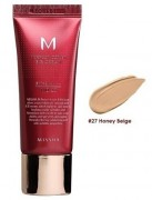Missha BB Perfect Cover odstín 27 Honey Beige